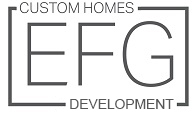 Custom Homes & Development EFG Company